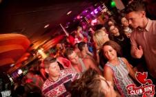 Club SIN – 31st July 2012