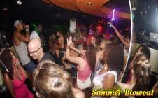 The Summer Blowout | Ayia Napa 2012