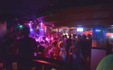 Club SIN – 10th July 2012