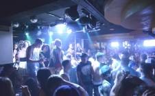 Club SIN – 11th July 2012