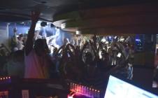 Club SIN – 8th July 2012