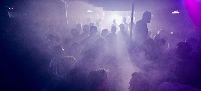 Club Sin Ayia Napa